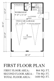 Detached Garage Apartment Floor Plans Garage Plan 76019 At Familyhomeplans Com