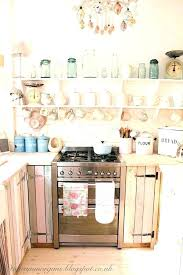 Shabby Chic Kitchen Design Ideas Shabby Chic Kitchen Decor Ukraine