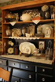Kitchen Dish Cabinet Best 25 China Cabinet Display Ideas On Pinterest How To Display