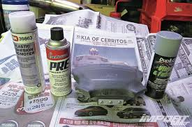 steering wheel restoration import tuner magazine
