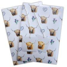 cow wrapping paper cow wrapping paper ebay