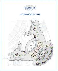 Citi Field Seating Map Citi Field Event Spaces Foxwoods Club New York Mets