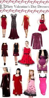 valentines day dresses 13 flirty s day dresses 100 alternative