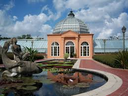 South Texas Botanical Gardens by 11 Of The Most Beautiful Gardens In All Of Louisiana