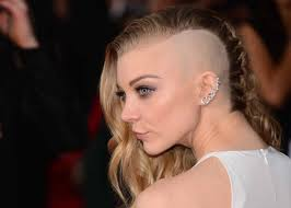 batalha natalie dormer natalie dormer haircuts and hair goals