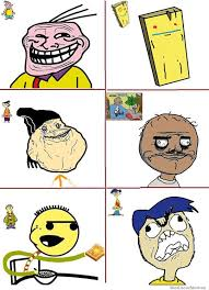 Meme Rage Faces - ed edd n eddy rage faces weknowmemes