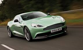 aston martin db9 gt reviews 2013 aston martin vanquish first drive u2013 review u2013 car and driver