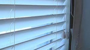 children still dying from window blind cord hazard