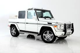 mercedes g wagon mercedes g63 convertible