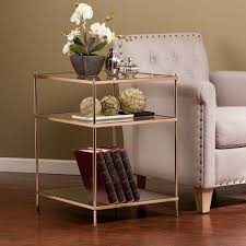 harper blvd jacana side end table free shipping today