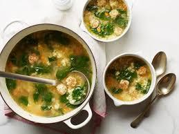 ina garten wedding italian wedding soup recipe ina garten food network
