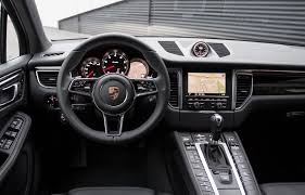 Porsche Macan Facelift - porsche macan turbo review caradvice