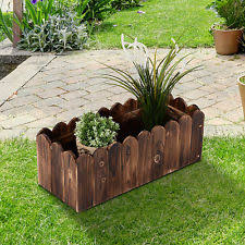 vegetable planter pots window boxes baskets ebay