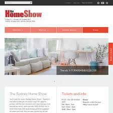 free tickets to the sydney home show 27 10 29 10 ozbargain