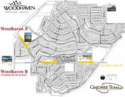 woodhaven lakes map sherwood woodhaven homes homes