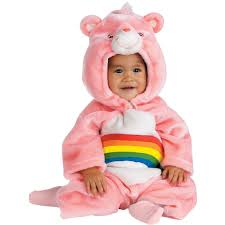 costume store cheer bear care bears toddler infant costumes