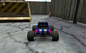 toy monster trucks racing toy truck rally 3d android apps on google play