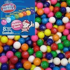 Where Can I Buy Gumballs Dubble Bubble Gumballs Ebay