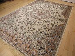 Large Area Rugs 10x13 Luxury Traditional Silk Rug Large Area Rugs 10x13 Ivory Silk Rugs