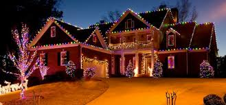 Lights For Outdoors Decorations Professional Lights Installation