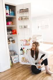 small kitchen pantry storage cabinet how to organize a small pantry