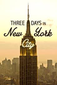 new york itinerary 4 days in new york city nomadic matt