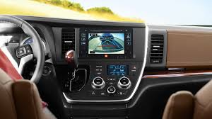 Toyota Sienna 2015 Release Date The Spacious 2017 Toyota Sienna Outpaces The Competition