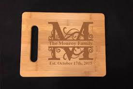 engraved keepsakes personalized cutting board wooden cheese board engraved gifts