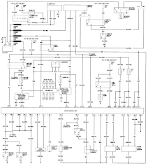 nissan pathfinder no spark repair guides wiring diagrams wiring diagrams autozone com