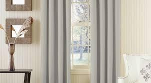 Window Length Curtains Favorite Pictures Fine Design For Living Room Superb Evolve Blue