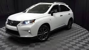 lexus dealership fort lauderdale 2015 lexus rx350 crafted line walkaround lexus of wilmington