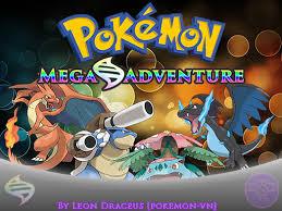 Pokemon Light Platinum Ds Rom Pokemon Mega Adventure Rom Hack Download