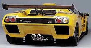 which is faster lamborghini or the 4 best limited edition hypercars of a similar age