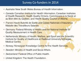 bureau d assurance du canada international health policy and practice comparing the u s and cana