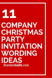 Christmas Open House Ideas by Christian Christmas Party Invitation Wording Christmas Open House