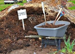 too much compost is it poisoning your garden garden myths