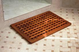 Ikea Bamboo Bath Mat Great Teak Bath Mat Ideas Invisibleinkradio Home Decor