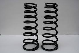 jaguar xk8 and xkr front coil springs range for convertible