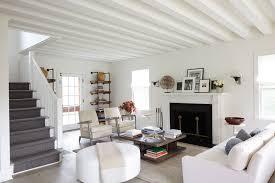 a modern take on a hamptons weekender u2013 ferrari interiors