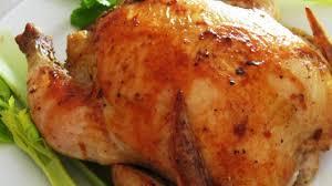 roasted whole chicken juicy roasted chicken recipe allrecipes com