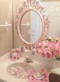 Shabby Chic Bathroom by 95 Best Shabby Chic Bathrooms Images On Pinterest Shabby Chic