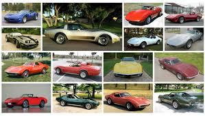 c3 corvettes buying your c3 corvette corvette guru