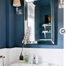 navy blue bathroom ideas navy bathroom walls design ideas