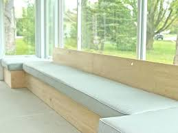 Kitchen Storage Bench Seat Plans by Gallery Of Corner Banquette Bench With Storage Kitchen Storage