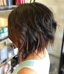 haircuts long in front cropped in back best 25 short choppy haircuts ideas on pinterest choppy short