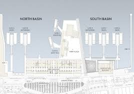 terminal floor plan downtown san francisco ferry terminal expansion project informed