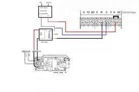wall heater wiring diagram baseboard heater thermostat wiring