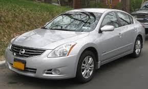Nissan Altima 1998 - file 2011 2012 nissan altima hybrid 03 16 2012 jpg wikimedia