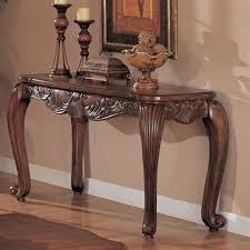 Wooden Furnitures Sofa Shop Coaster Fine Furniture Sofa Table At Lowes Com