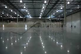 polished concrete or processed concrete cuviello concrete